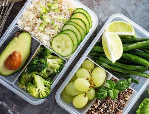 30 meals in 3 hours based on your personalized food plan
