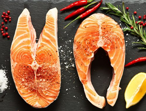 How to Make Supa Simple Salmon